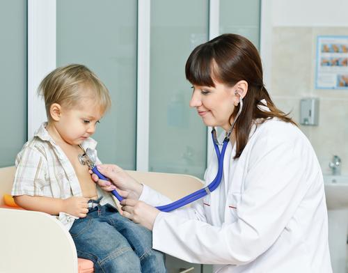 Если у ребенка болит живот, часть вторая.